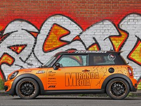 Ver foto 5 de Cam Shaft Mini Cooper S 2014