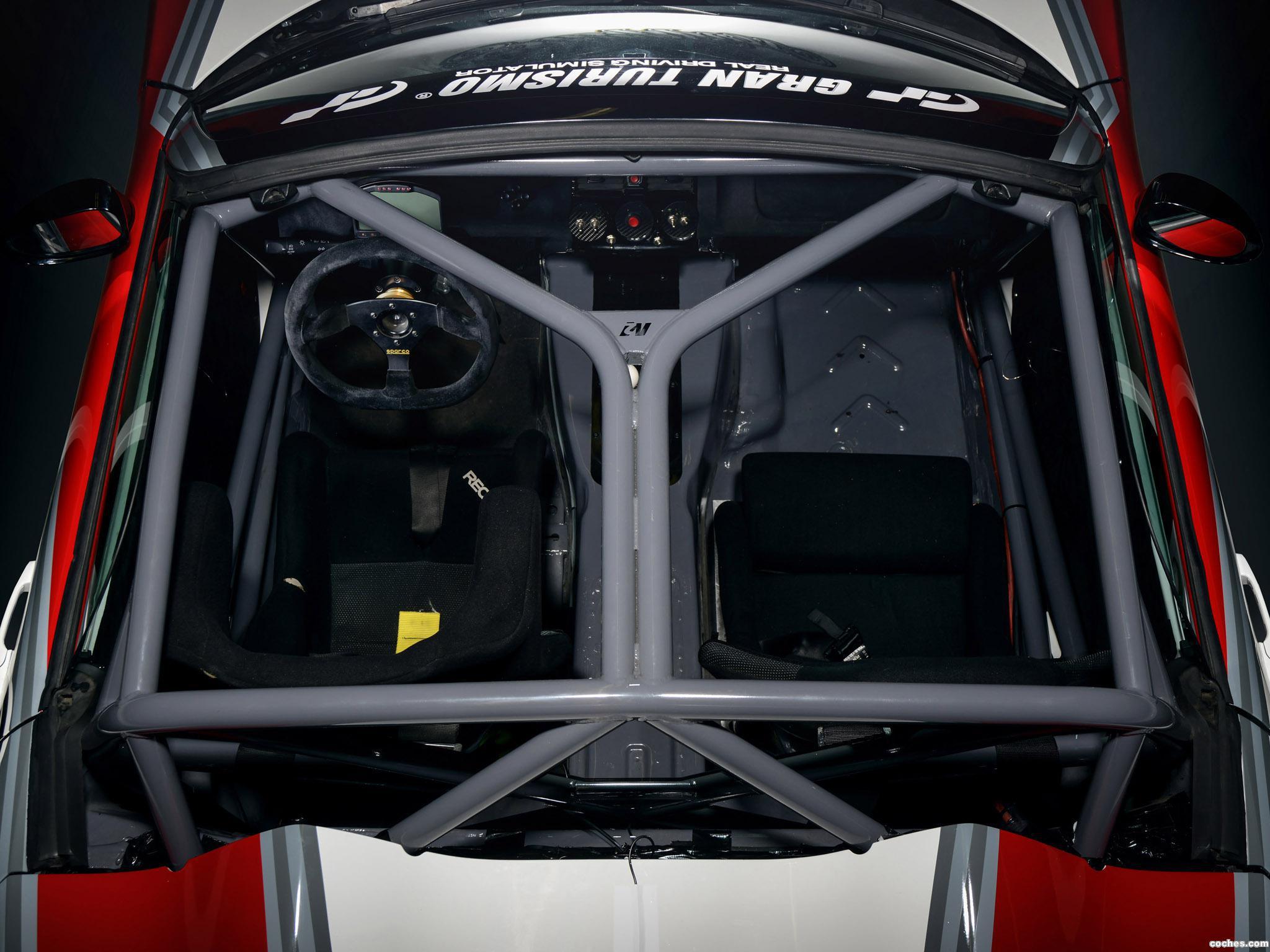 Foto 5 de Cam Shaft Opel GT Maedchen And Motoren 2014
