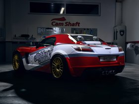 Ver foto 3 de Cam Shaft Opel GT Maedchen And Motoren 2014