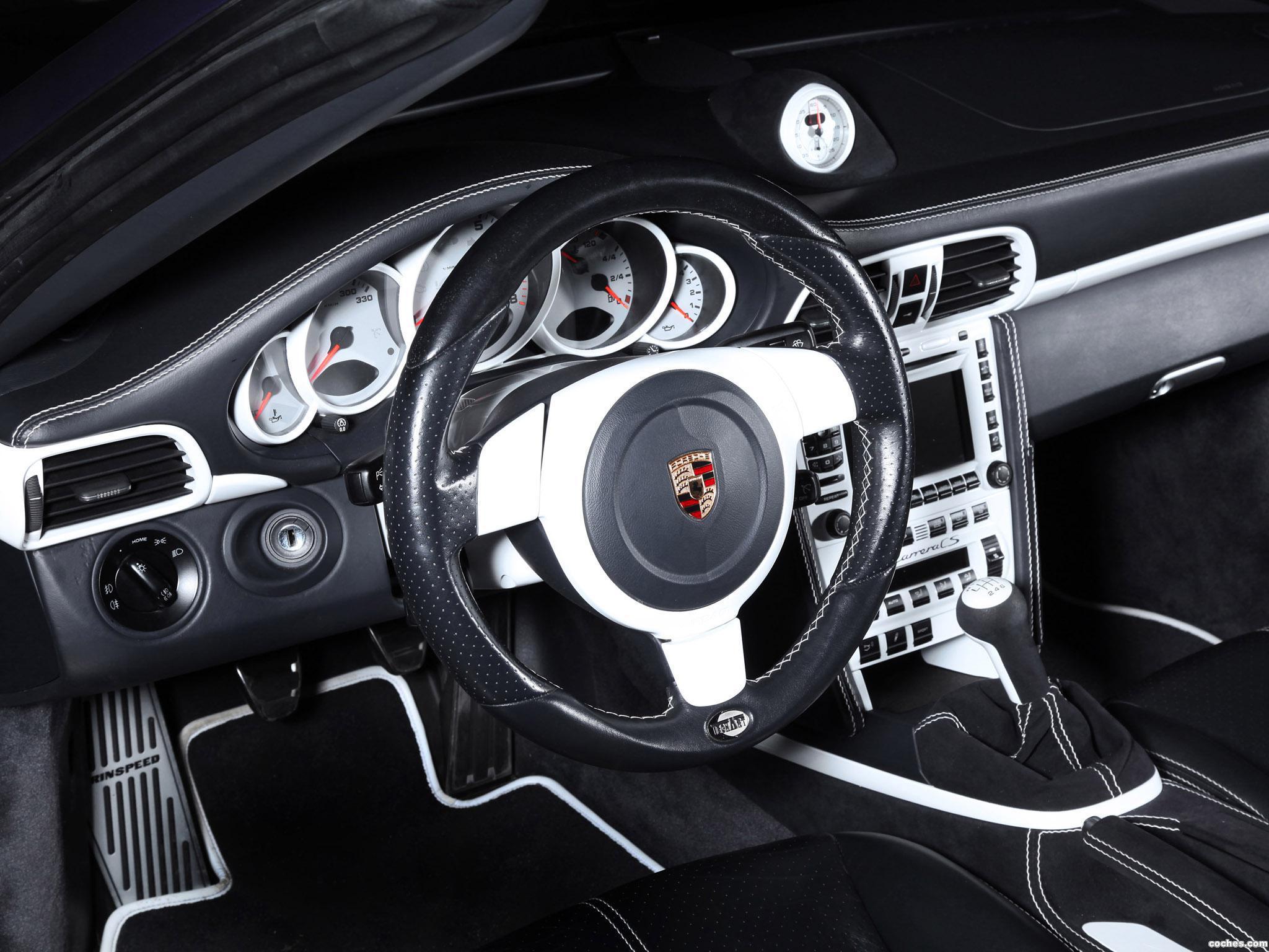 Foto 11 de Porsche Cam Shaft 911 Carrera S Cabriolet 997 2014