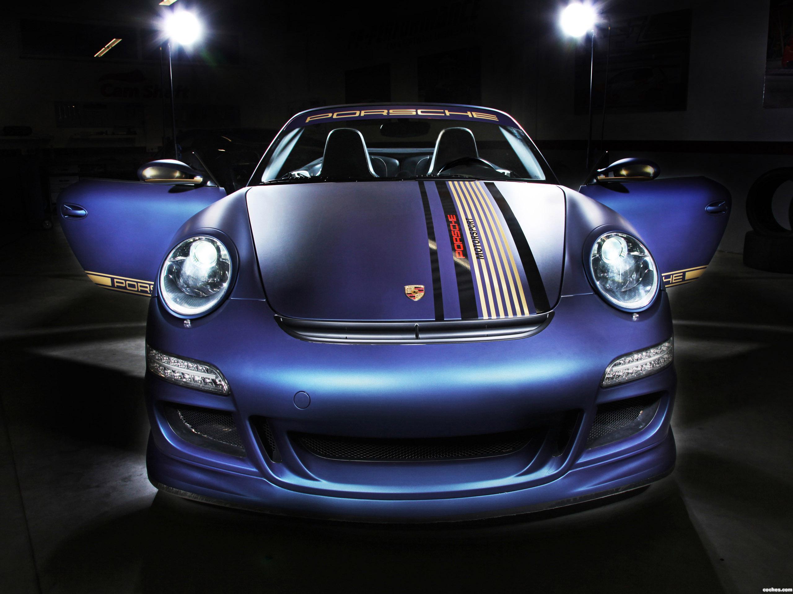 Foto 0 de Porsche Cam Shaft 911 Carrera S Cabriolet 997 2014