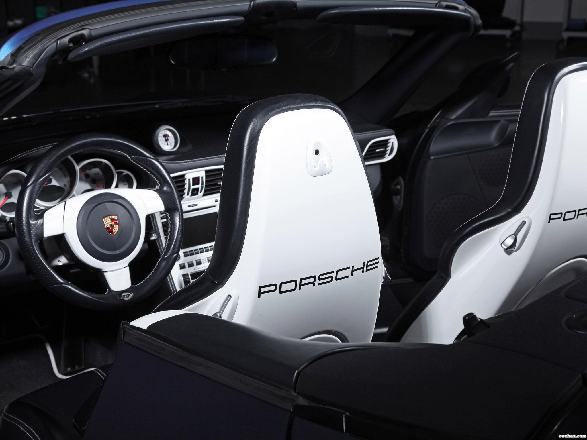Foto 8 de Porsche Cam Shaft 911 Carrera S Cabriolet 997 2014