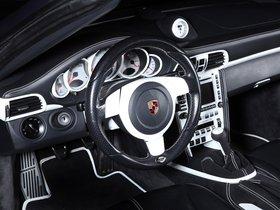 Ver foto 12 de Porsche Cam Shaft 911 Carrera S Cabriolet 997 2014