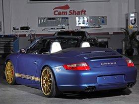 Ver foto 3 de Porsche Cam Shaft 911 Carrera S Cabriolet 997 2014
