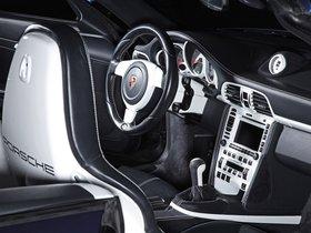 Ver foto 11 de Porsche Cam Shaft 911 Carrera S Cabriolet 997 2014