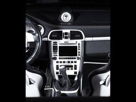 Ver foto 10 de Porsche Cam Shaft 911 Carrera S Cabriolet 997 2014
