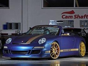 Ver foto 7 de Porsche Cam Shaft 911 Carrera S Cabriolet 997 2014
