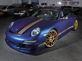 Ver foto 5 de Porsche Cam Shaft 911 Carrera S Cabriolet 997 2014