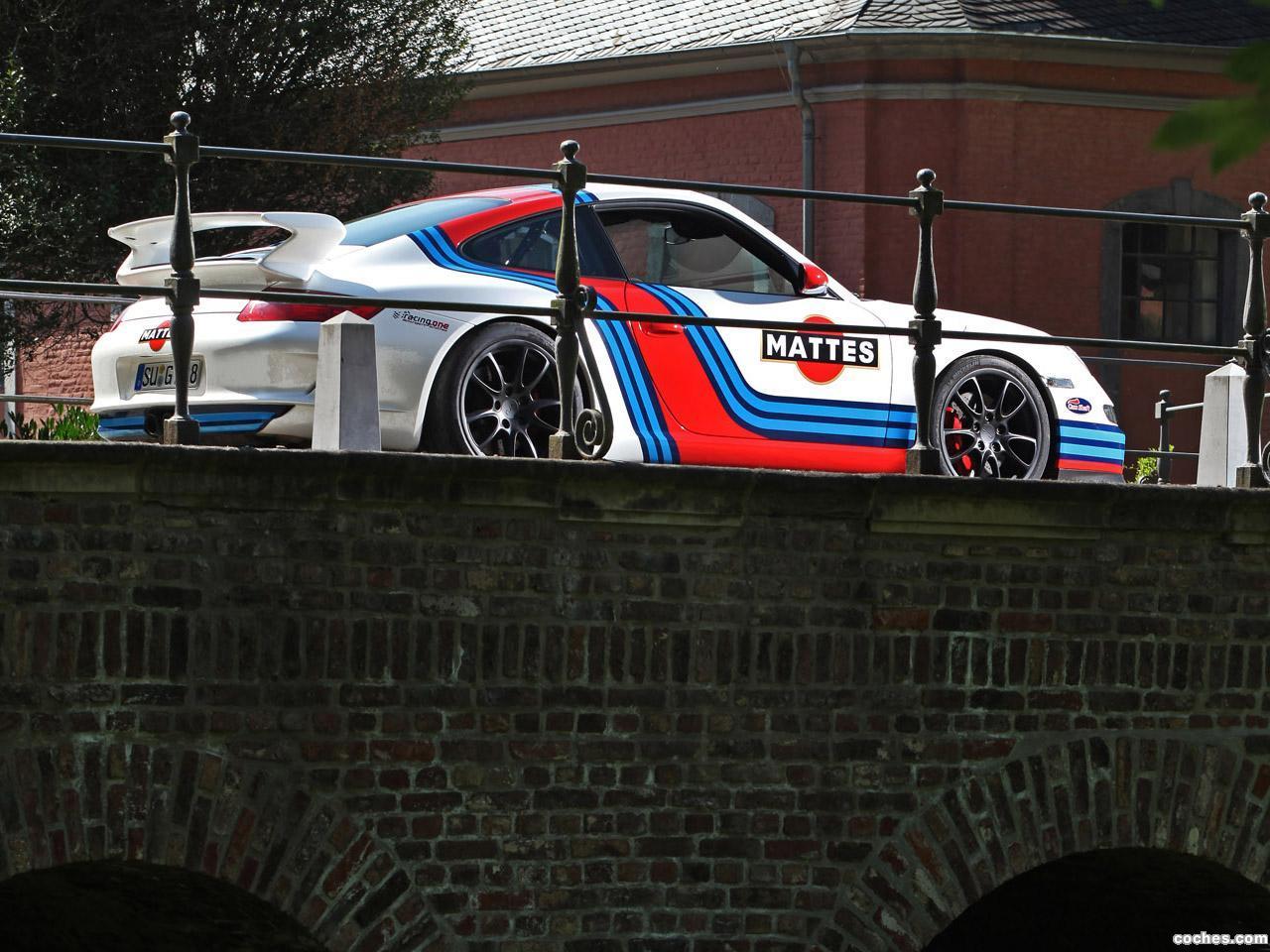 Foto 16 de Cam Shaft Porsche 911 GT3 997 2013