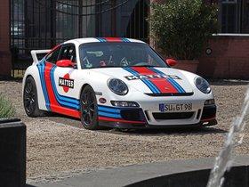 Ver foto 8 de Cam Shaft Porsche 911 GT3 997 2013
