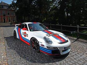 Ver foto 7 de Cam Shaft Porsche 911 GT3 997 2013