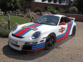 Ver foto 6 de Cam Shaft Porsche 911 GT3 997 2013