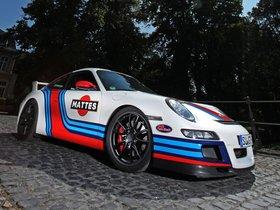 Ver foto 5 de Cam Shaft Porsche 911 GT3 997 2013