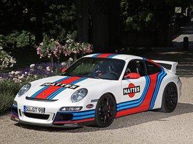 Ver foto 4 de Cam Shaft Porsche 911 GT3 997 2013
