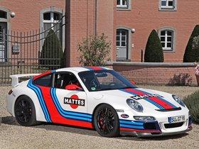 Ver foto 3 de Cam Shaft Porsche 911 GT3 997 2013