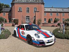Ver foto 2 de Cam Shaft Porsche 911 GT3 997 2013