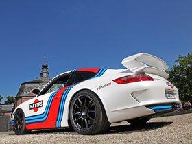 Ver foto 13 de Cam Shaft Porsche 911 GT3 997 2013