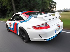 Ver foto 12 de Cam Shaft Porsche 911 GT3 997 2013