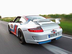 Ver foto 11 de Cam Shaft Porsche 911 GT3 997 2013