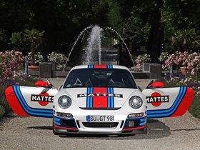 Ver foto 10 de Cam Shaft Porsche 911 GT3 997 2013