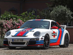 Ver foto 9 de Cam Shaft Porsche 911 GT3 997 2013