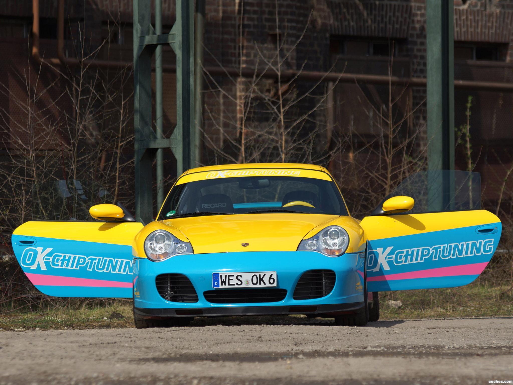 Foto 8 de Cam Shaft Porsche 911 Turbo Ok Chiptuning Manta Tuning 2013
