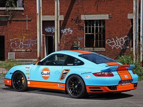 Ver foto 6 de Cam Shaft Porsche 997 Turbo 2013