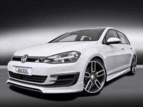 Ver foto 4 de Caractere Volkswagen Golf GTI 2014
