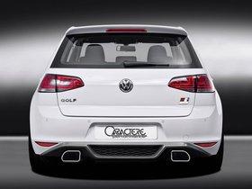 Ver foto 3 de Caractere Volkswagen Golf GTI 2014