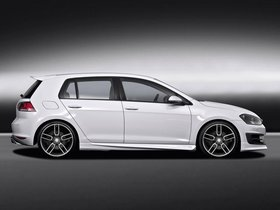 Ver foto 2 de Caractere Volkswagen Golf GTI 2014