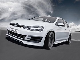 Ver foto 1 de Caractere Volkswagen Golf GTI 2014