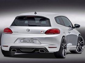 Ver foto 5 de Caractere Volkswagen Scirocco 2009