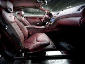 Ver foto 4 de Carlsson Mercedes C25 Super GT R230 2012