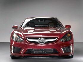 Ver foto 3 de Carlsson Mercedes C25 Super GT R230 2012