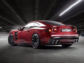 Ver foto 2 de Carlsson Mercedes C25 Super GT R230 2012