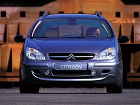 Ver foto 8 de Citroen Carlsson C5 Break 2010