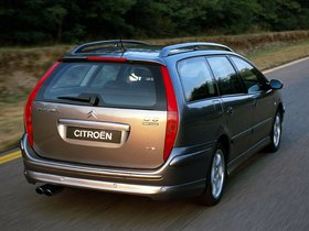 Ver foto 3 de Citroen Carlsson C5 Break 2010