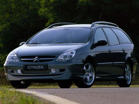 Ver foto 2 de Citroen Carlsson C5 Break 2010