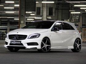 Ver foto 3 de Carlsson Mercedes Clase A CA 20 W176 2013