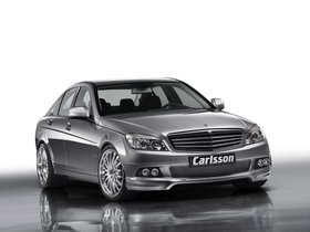 Ver foto 1 de Carlsson Mercedes Clase C C35 W204 2007