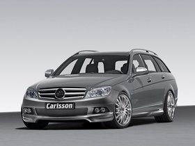 Ver foto 9 de Carlsson Mercedes Clase C S204 2007