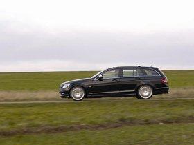 Ver foto 5 de Carlsson Mercedes Clase C S204 2007
