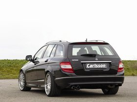 Ver foto 3 de Carlsson Mercedes Clase C S204 2007