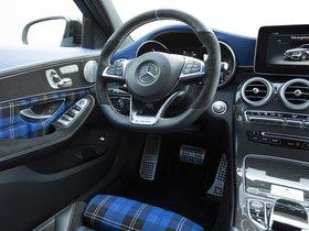 Ver foto 15 de Carlsson Mercedes CC63S Rivage W205 2015