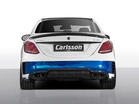 Ver foto 3 de Carlsson Mercedes CC63S Rivage W205 2015