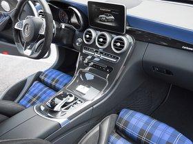 Ver foto 14 de Carlsson Mercedes CC63S Rivage W205 2015