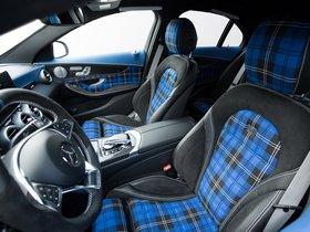 Ver foto 12 de Carlsson Mercedes CC63S Rivage W205 2015