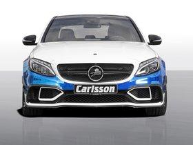 Ver foto 10 de Carlsson Mercedes CC63S Rivage W205 2015