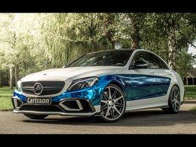 Ver foto 8 de Carlsson Mercedes CC63S Rivage W205 2015