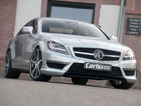 Ver foto 5 de Carlsson Mercedes Clase CLS CK63 RS 2011
